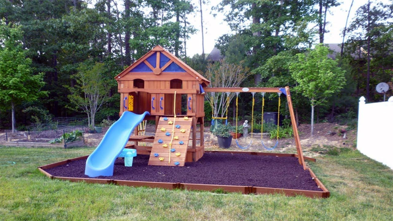 Astonishing Cheap No Grass Backyard Ideas | Backyard ... on Cheap Backyard Ideas No Grass  id=79881