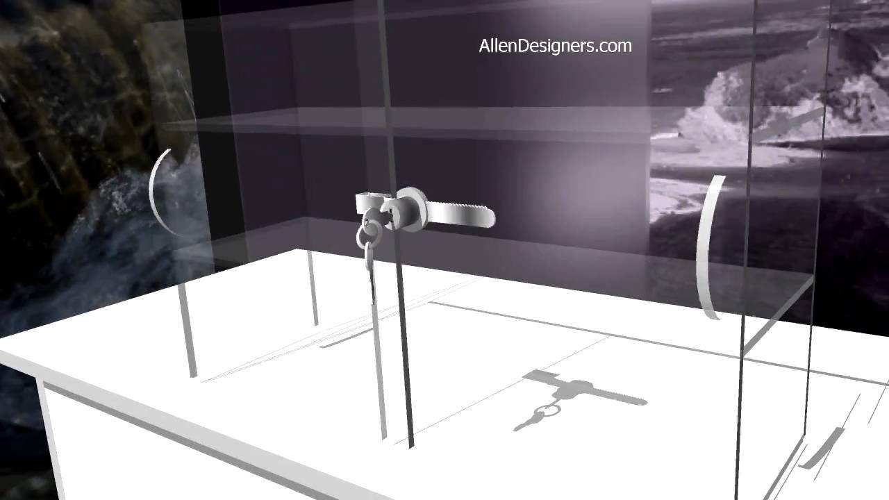Display Cabinet Sliding Glass Door Hardware Httpadvice Tips