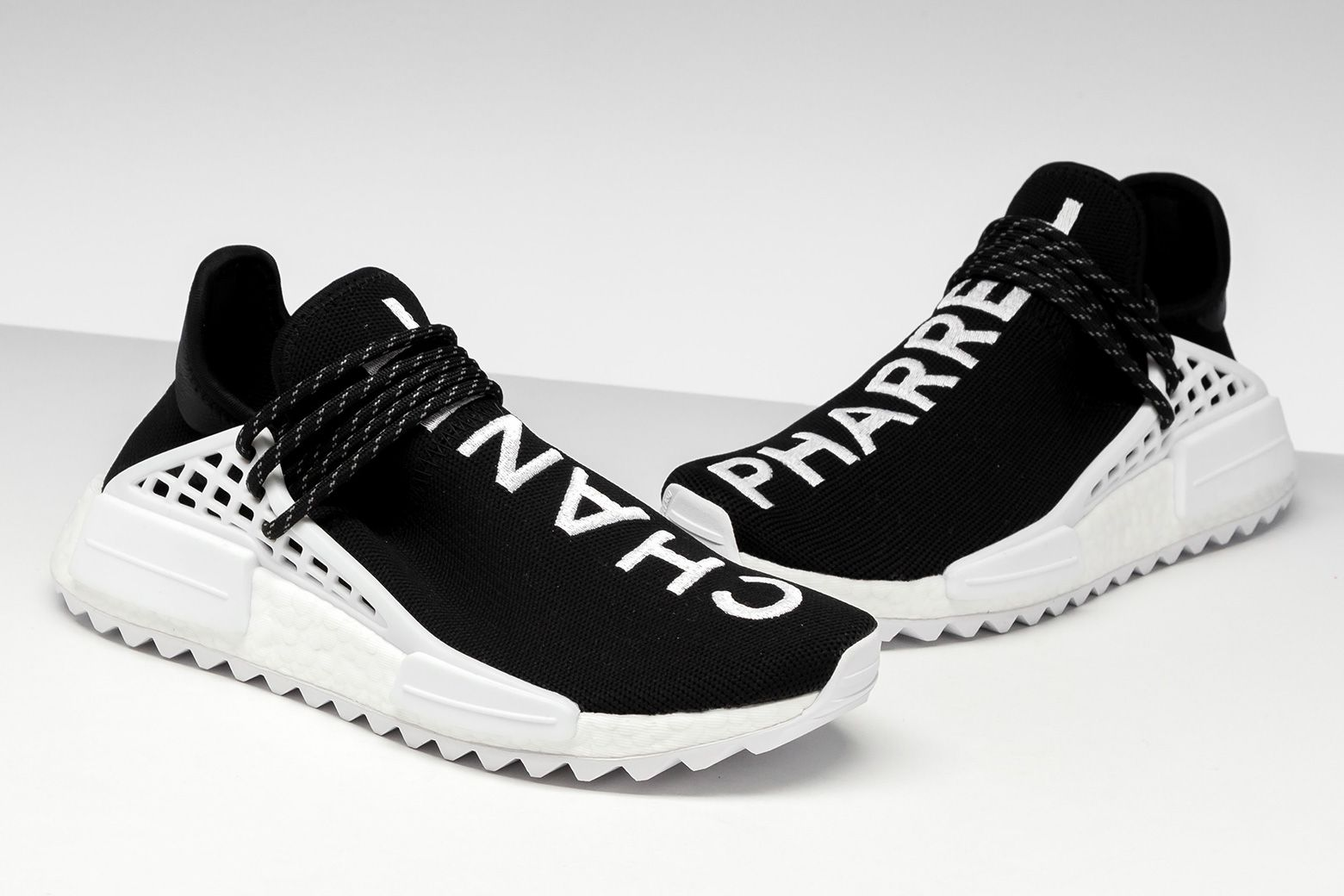 daeb1218da5 Rate the Chanel x Pharrell x Adidas NMD from 1 - 10.
