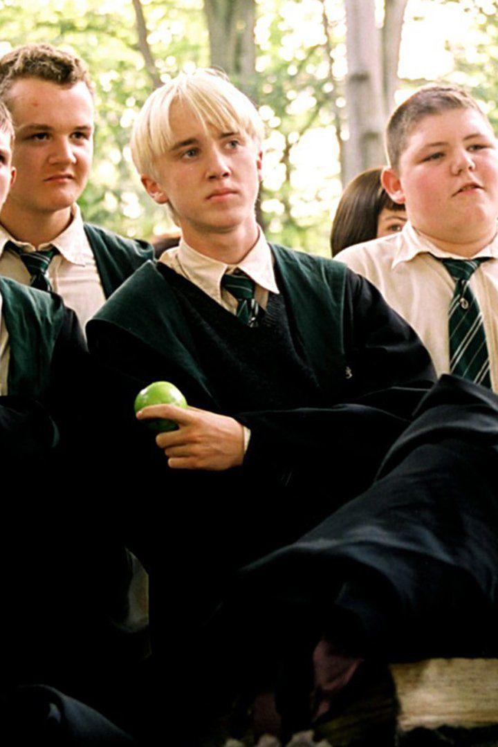 Drapple ist eine Sache, die alle Harry-Potter-Fans jetzt über das richtige F * cking wissen m...