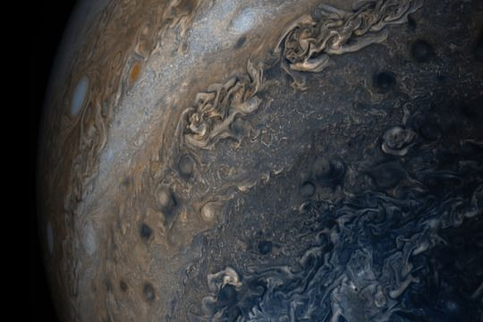 Jupiter (2017) Nasa juno, Jupiter, Juno spacecraft
