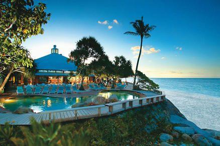 Heron Island - Hotel - Australia: Queensland - HRI. CLICK IMAGE BOOK YOUR VACATION TODAY!