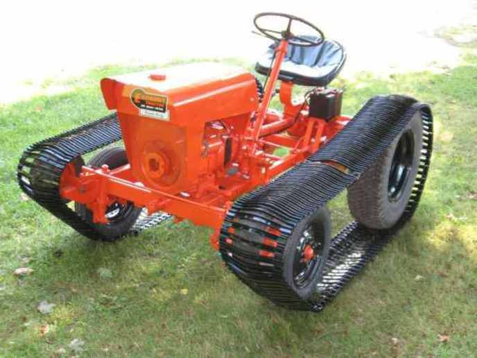 Power King Yesterday S Tractors Tractors Vintage Tractors Old Tractors