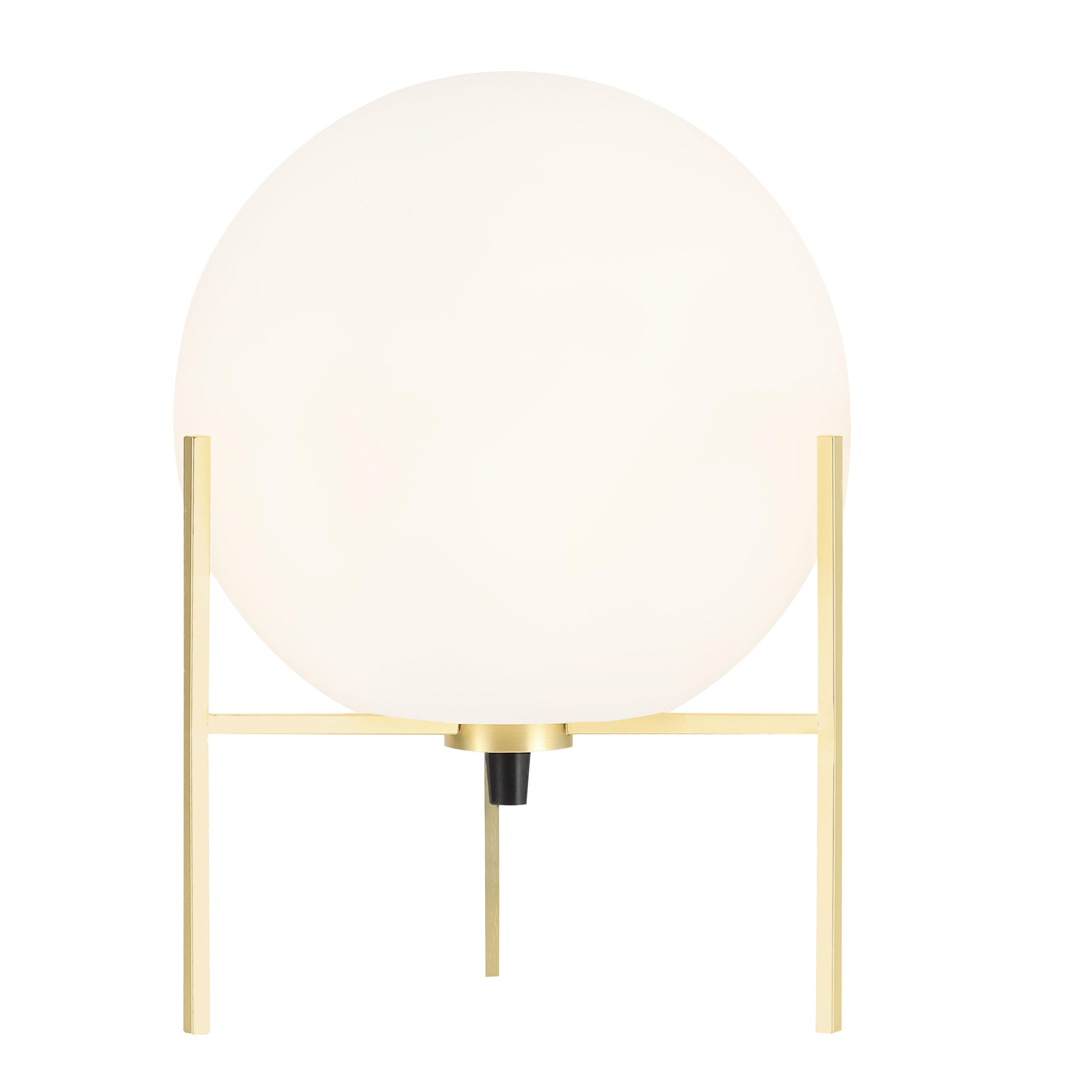 Lampe De Table Cable Tisse Blanc Lampes De Table Lampe De Table Blanche Lampe De Table Moderne