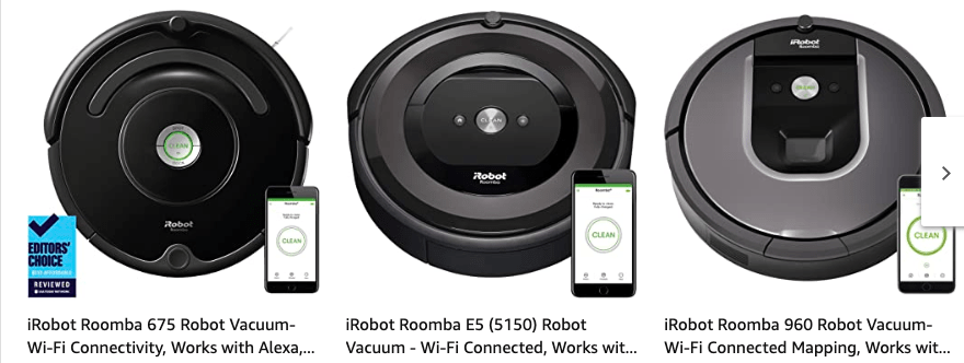 Bester Schwarzer Freitag 2019 Irobot Roomba Angebote Ab 155 Us Dollar Www Couponsforyou Best Black Friday Black Friday Black Friday 2019