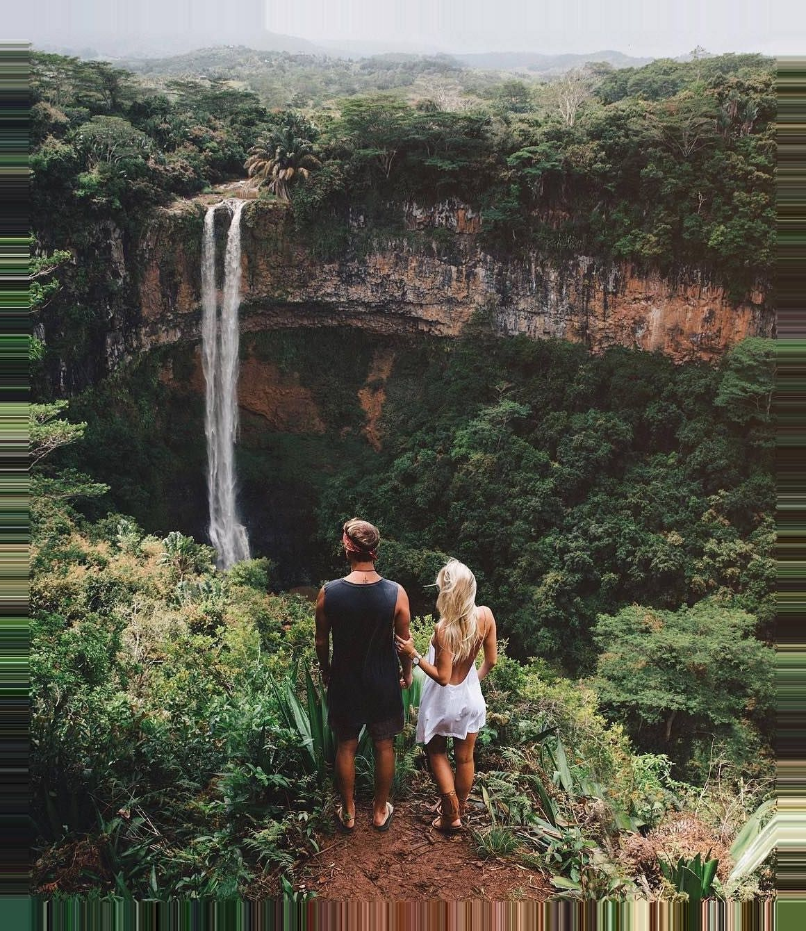 , #Reisepaar Instagram #tentree tentree Never ending adventures with you. PC: Supreme Clientele Travel in Mauritius ten trees are planted for every item…, Travel Couple, Travel Couple