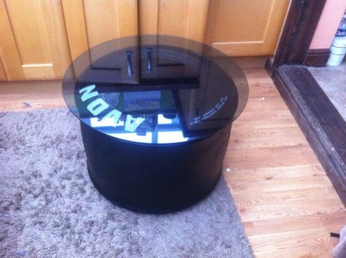 Formula 1 tyre coffee table View more on the LINK httpwww