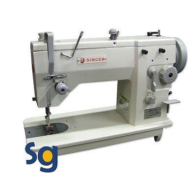Рriсе 4040 NEW Singer 40U40 Industrial Zig Zag Sewing Simple Brand New Singer Industrial Sewing Machine