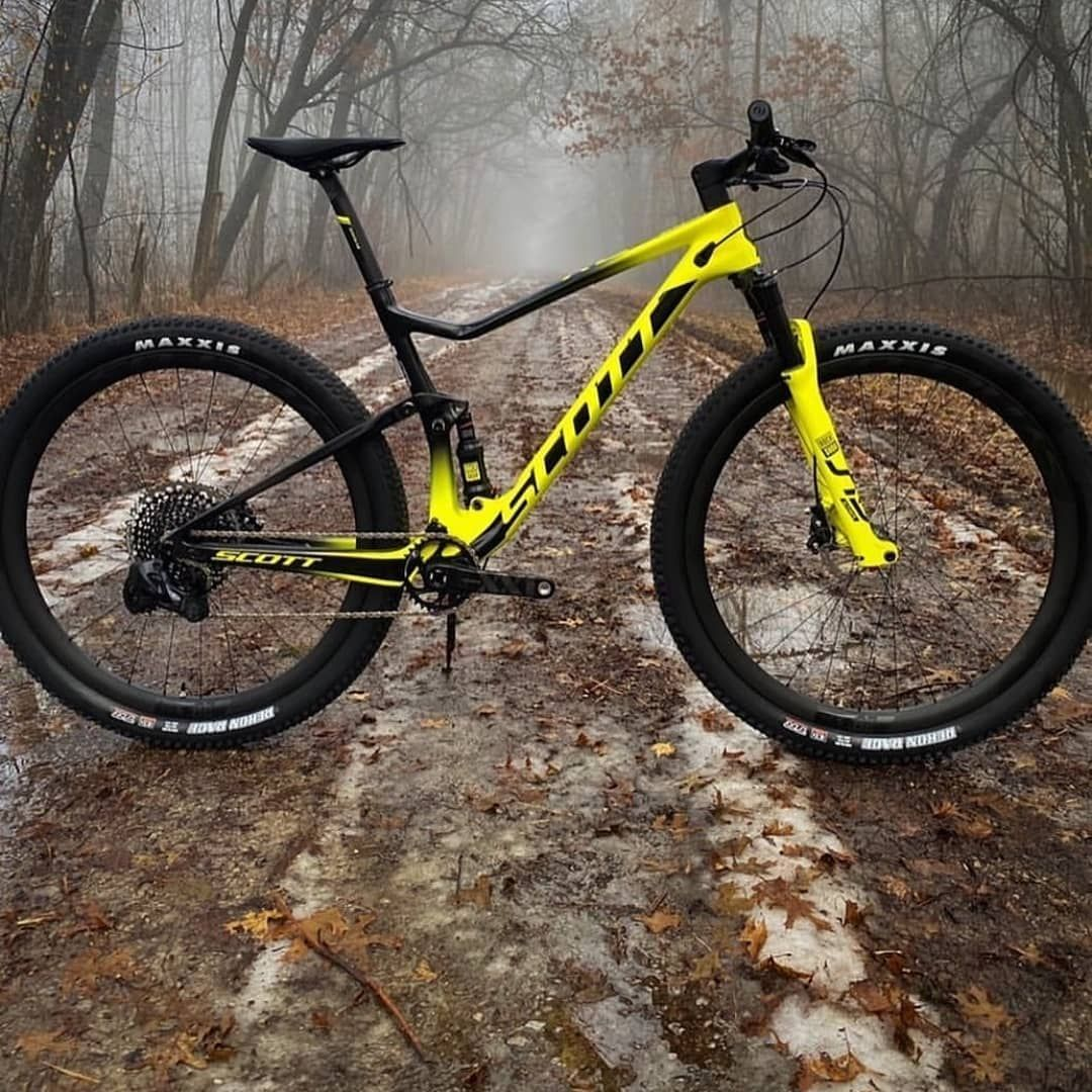 Yellow Life Would You Ride This Rad Rig Credit