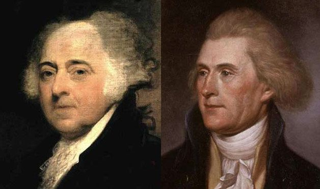 did thomas jefferson want to end In us history, the relationship between thomas jefferson and slavery was a complex one in that jefferson passionately worked to gradually end the practice of slavery while himself owning hundreds of african-american slaves throughout his adult life.