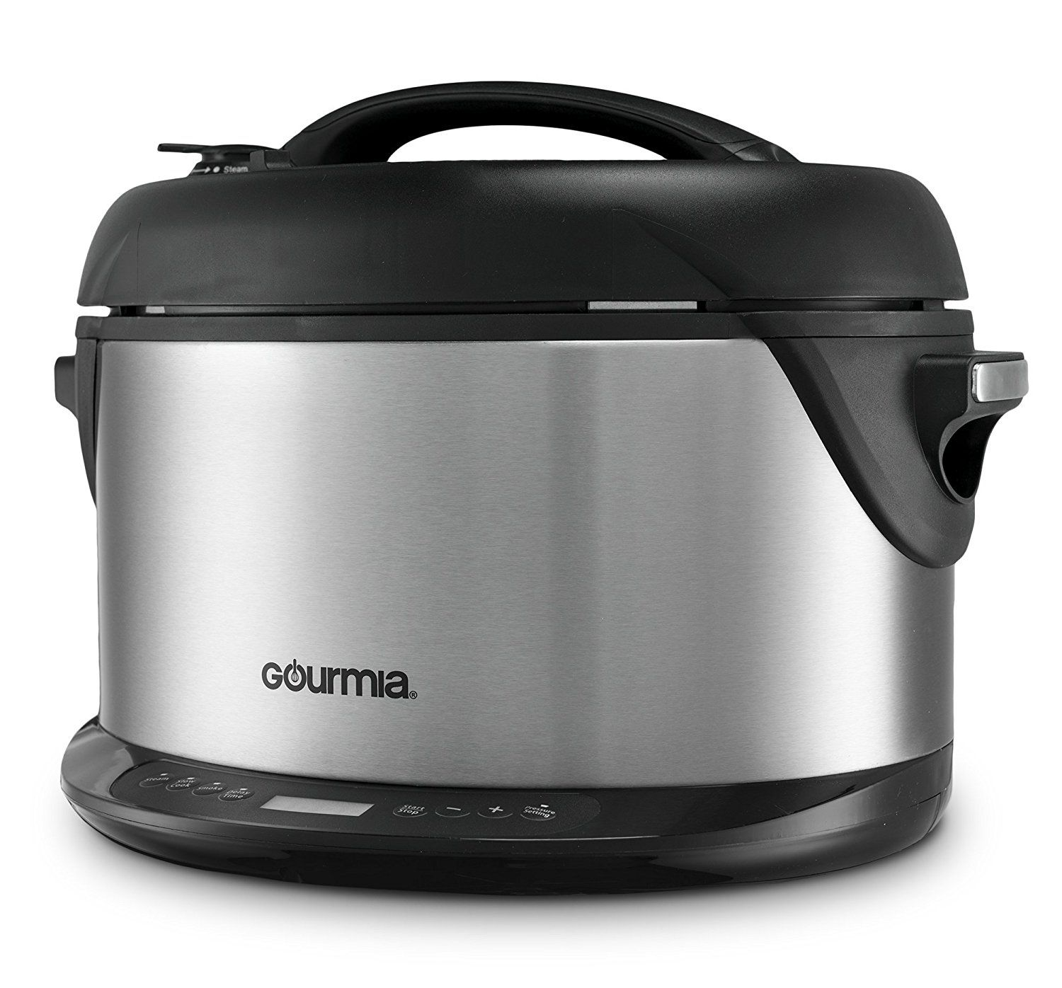 Amazon Com Gourmia Multifunction Electric 1 Hour Hot Cold
