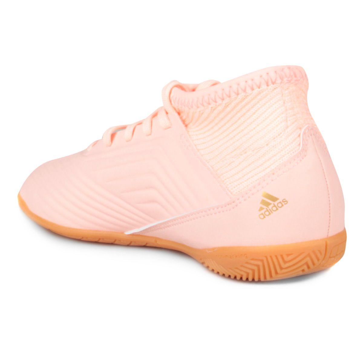 Chuteira Futsal Infantil Adidas Predator 18 3 IN - Compre Agora ... ecb9508783aa1