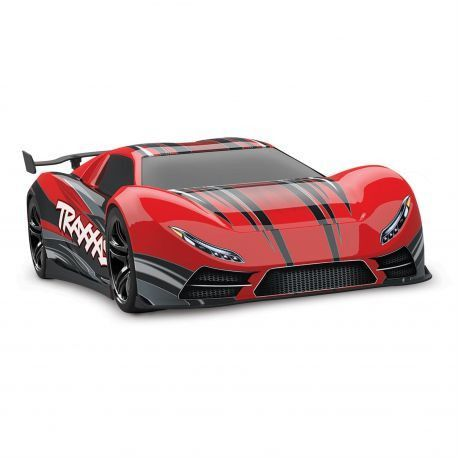 The 2015 Nissan Gtr Super Cars Traxxas Best Rc Cars