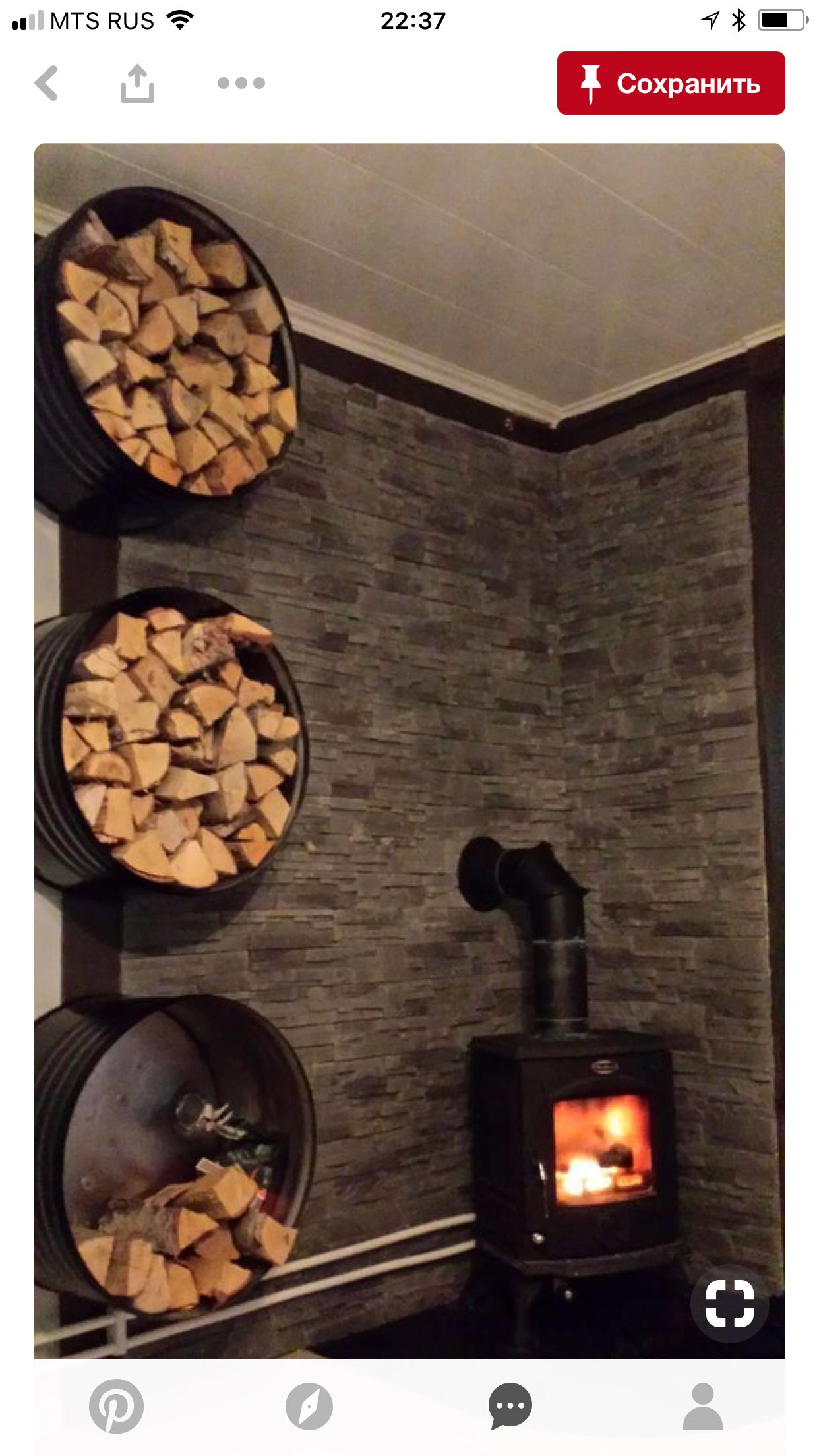 Get More Hearth Heating Tips From Our Fireplace Experts At Www Burlingtonfireplace Outdoor Wood Burning Fireplace Wood Stove Fireplace Wood Stove Surround