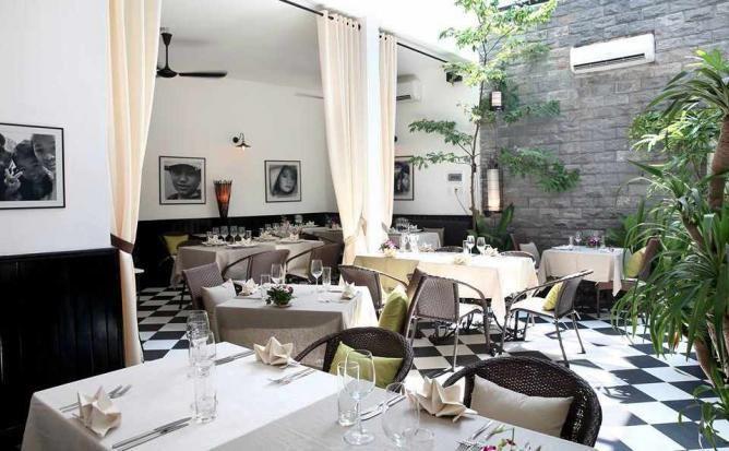 Guideline For Gourmet The Best Brunch Restaurant In Hanoi Brunch Restaurants Hanoi Brunch Spots