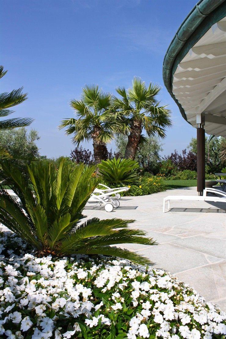 Il giardino di design manerba del garda 2010 outdoor for Design del giardino