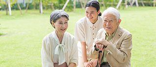 有料老人ホーム・サービス付き高齢者向け住宅