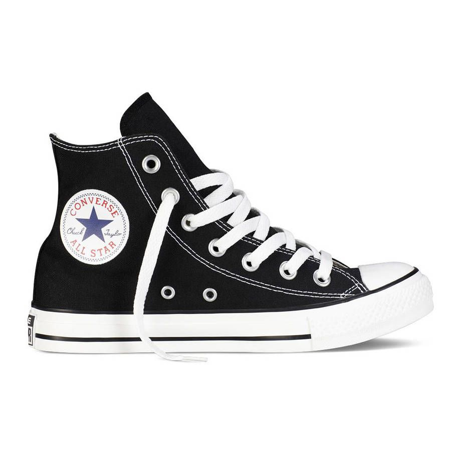 chaussure type converse fille