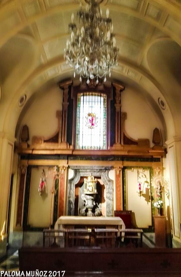 Pin De Ada Astudillo En Aras Y Templos Iglesia