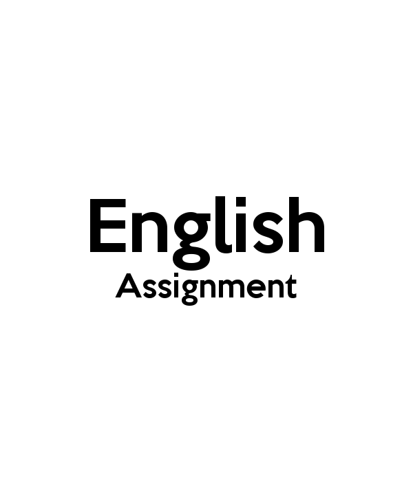 English Grammar Help