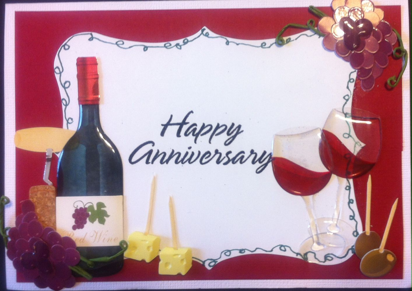 Anniversary cards th wedding anniversary cards awesome khushi