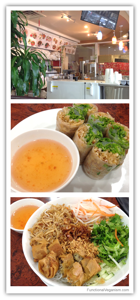 Chinese Vietnamese Indian And Many More Vegan Restaurants In Houston Tx