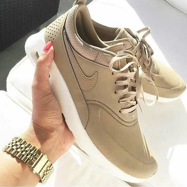 Girl Fashion Outfit Style Clothes Hair Lips Eyes Beauty Shoes High Heels Nike