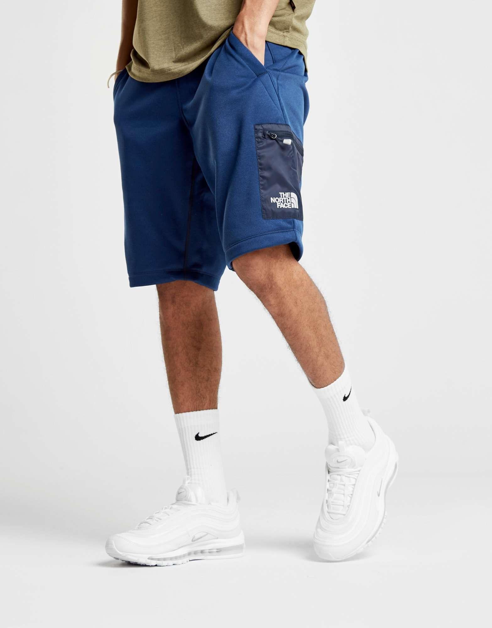 The North Face Mittellegi Shorts - Shop