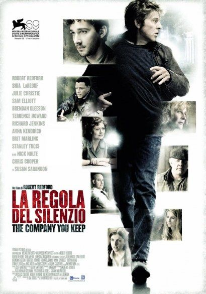 Primo trailer per The Company You Keep di Robert Redford