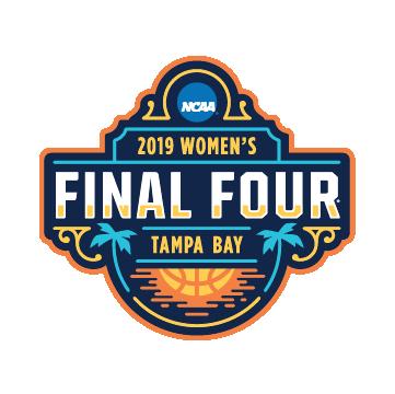 Final Four Logo Design Keeps Its City In Mind How Design Logo Design Final Four Best Logo Design