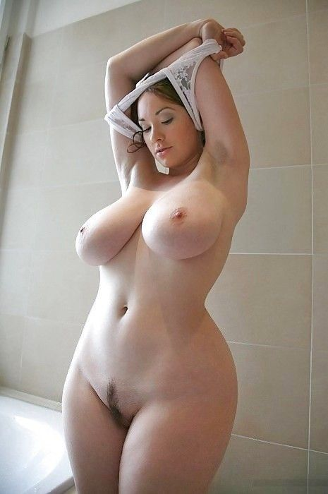 naked big assed black curvy women