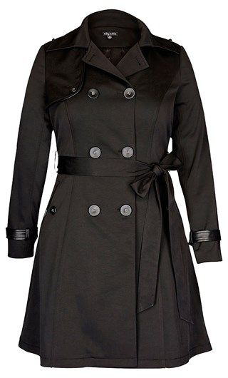 f8d9a87b2ba This is Meagan Kerr  Must-have Plus Size Winter Coats