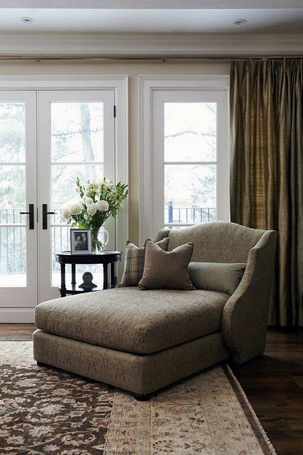 Vintage French Soul Cozy Corner Ideas For Ultimate Comfort 12 Apartment Living Room Design Home Home Bedroom #small #living #room #with #corner #sofa