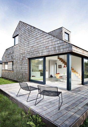 Tiny Minimalist House With Images Modern Minimalist
