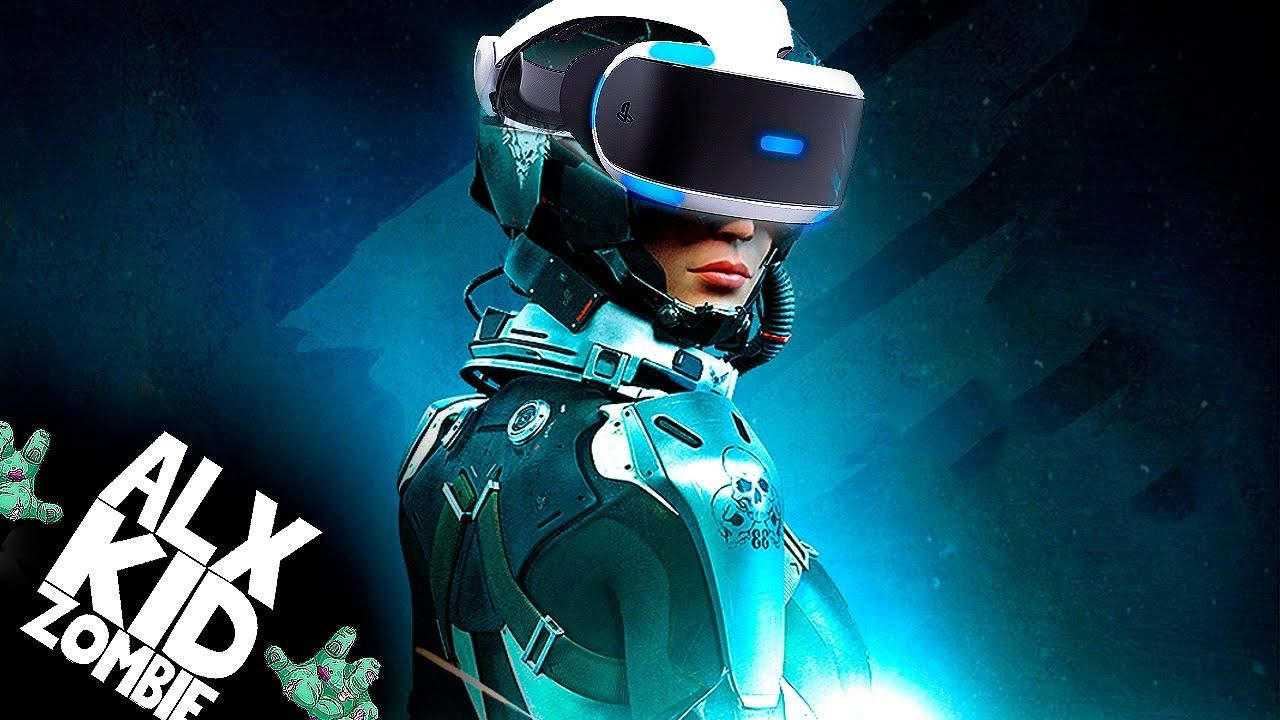 Top 19 Proximos Juegos Para Ps4 Vr Playstation 4 Vr 2016 2017