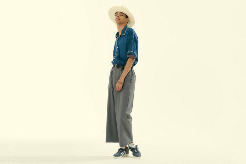 Victim SS17.  menswear mnswr mens style mens fashion fashion style victim campaign lookbook