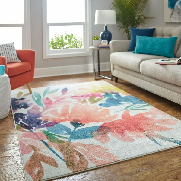 Area Rugs, Rugs, Colorful Rugs