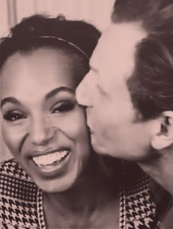 1 Kerry Washington Tumblr This Does Look Like Love Even If