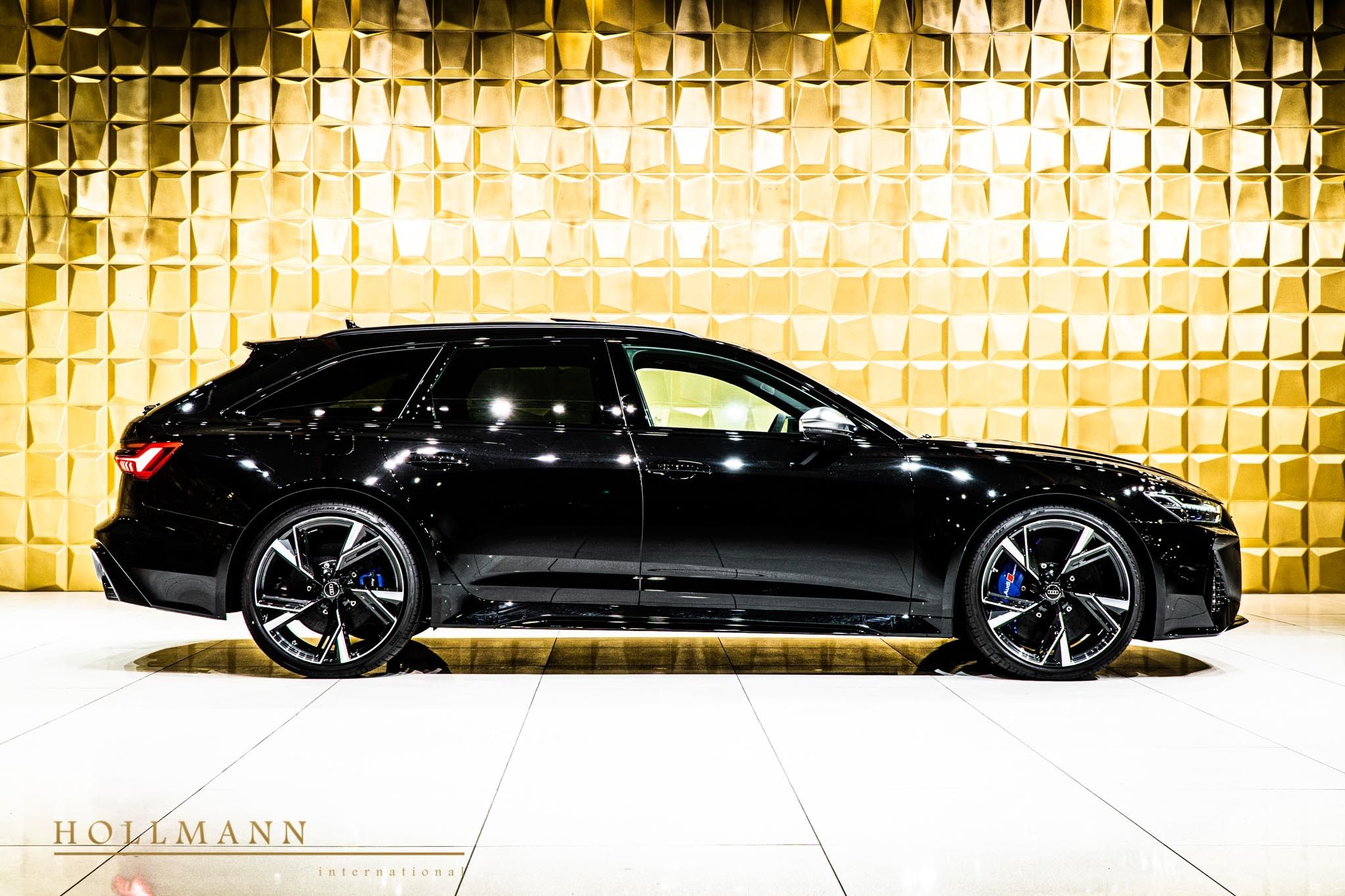 Audi Rs6 Avant Hollmann International Germany For Sale On Luxurypulse In 2020 Audi Rs6 Audi How To Clean Headlights