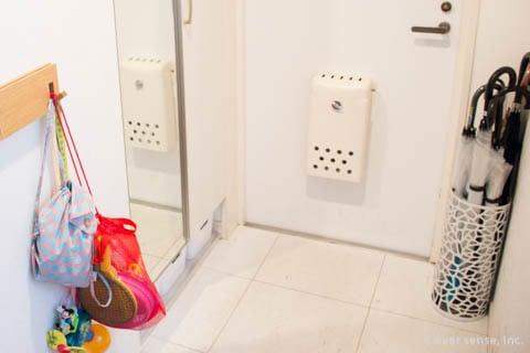 ザラザラの玄関タイルを掃除 目地の黒ずみ汚れをきれいにするには 2020 家のお掃除 掃除 玄関