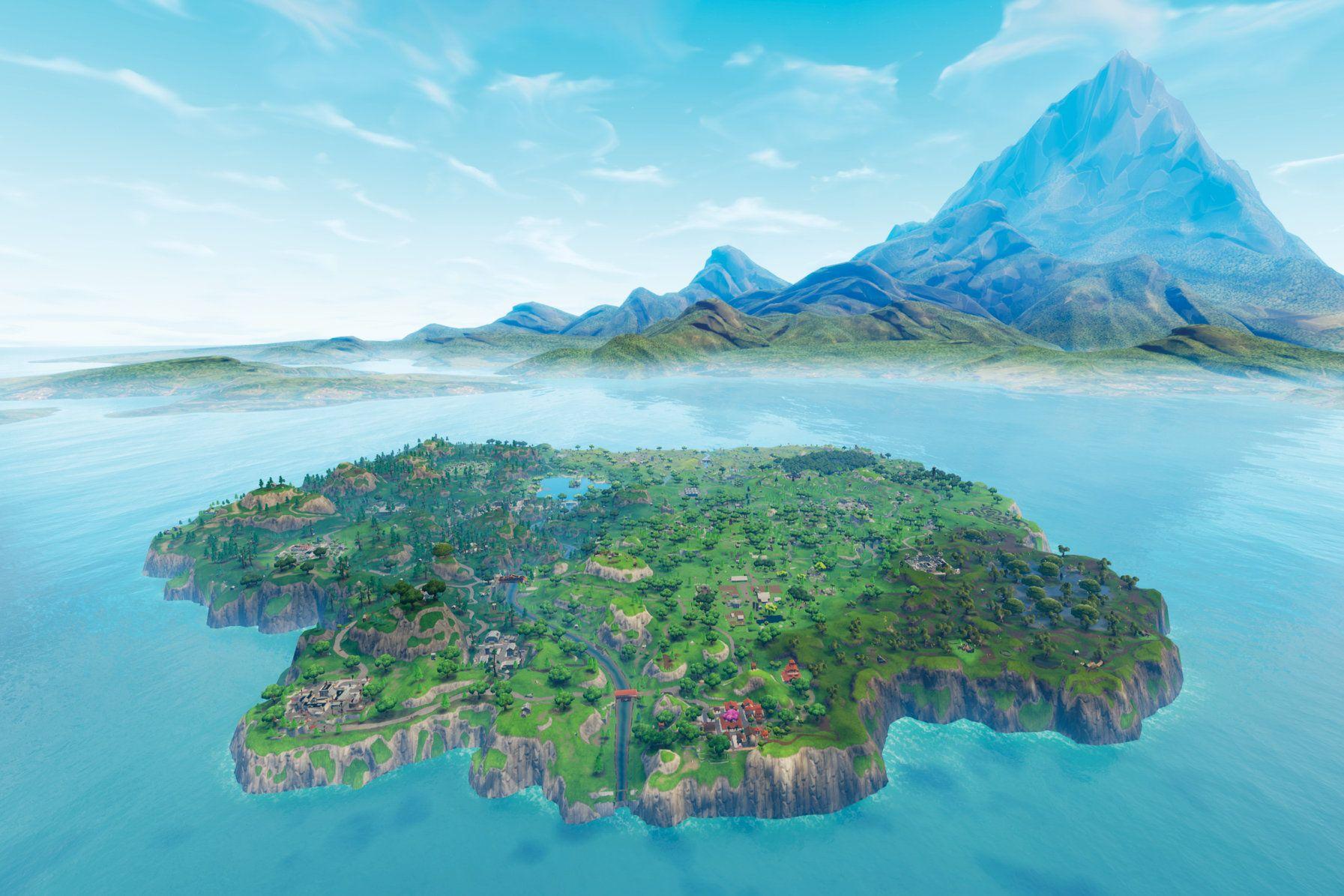 Image result for fortnite island Island, Fortnite, Image