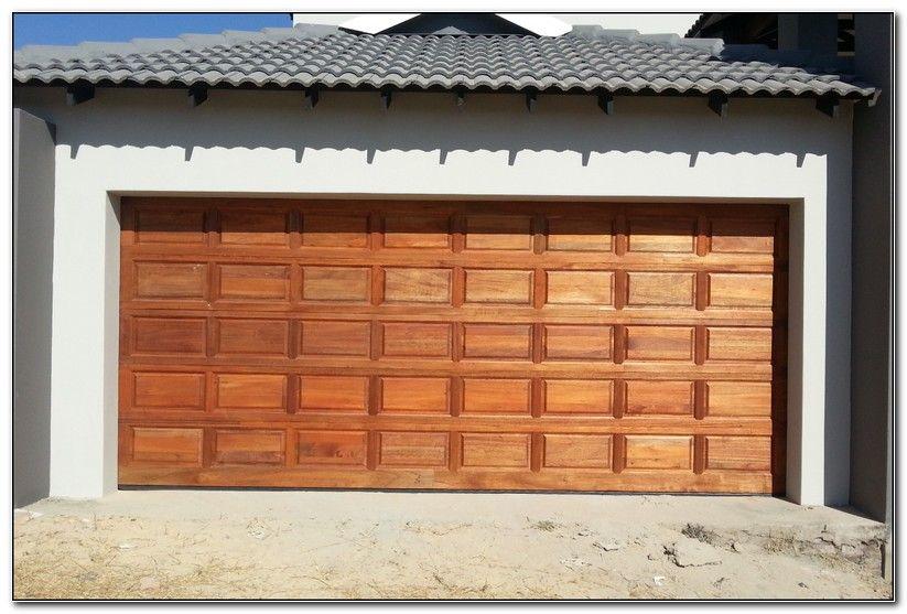 Wooden Double Garage Doors For Sale Garage Door Garage Doors