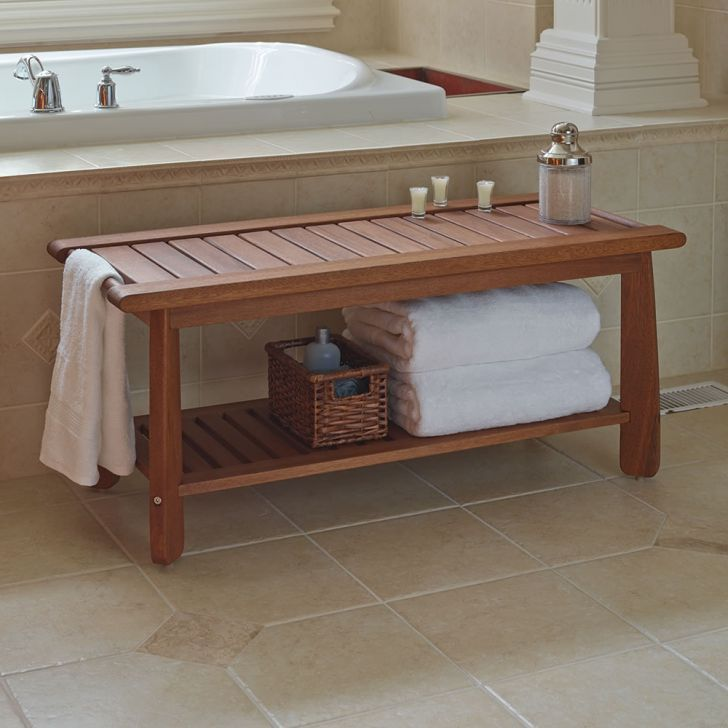 Sensible Bathroom Bench 1 Bathroom Bench With Drawers In 2020 Bathroom Bench