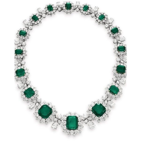 Welcome to Emerald City ❤ liked on Polyvore featuring jewelry, necklaces, emerald jewellery, green jewelry, elizabeth taylor jewelry, emerald necklace and elizabeth taylor jewellery