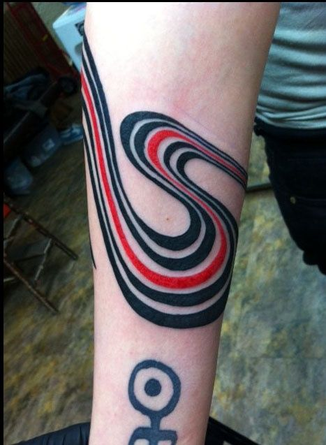 Figure 8 Tattoo : figure, tattoo, Figure, Elliott, Smith, Google, Search, Tattoos,, Nerdy, Tattoos