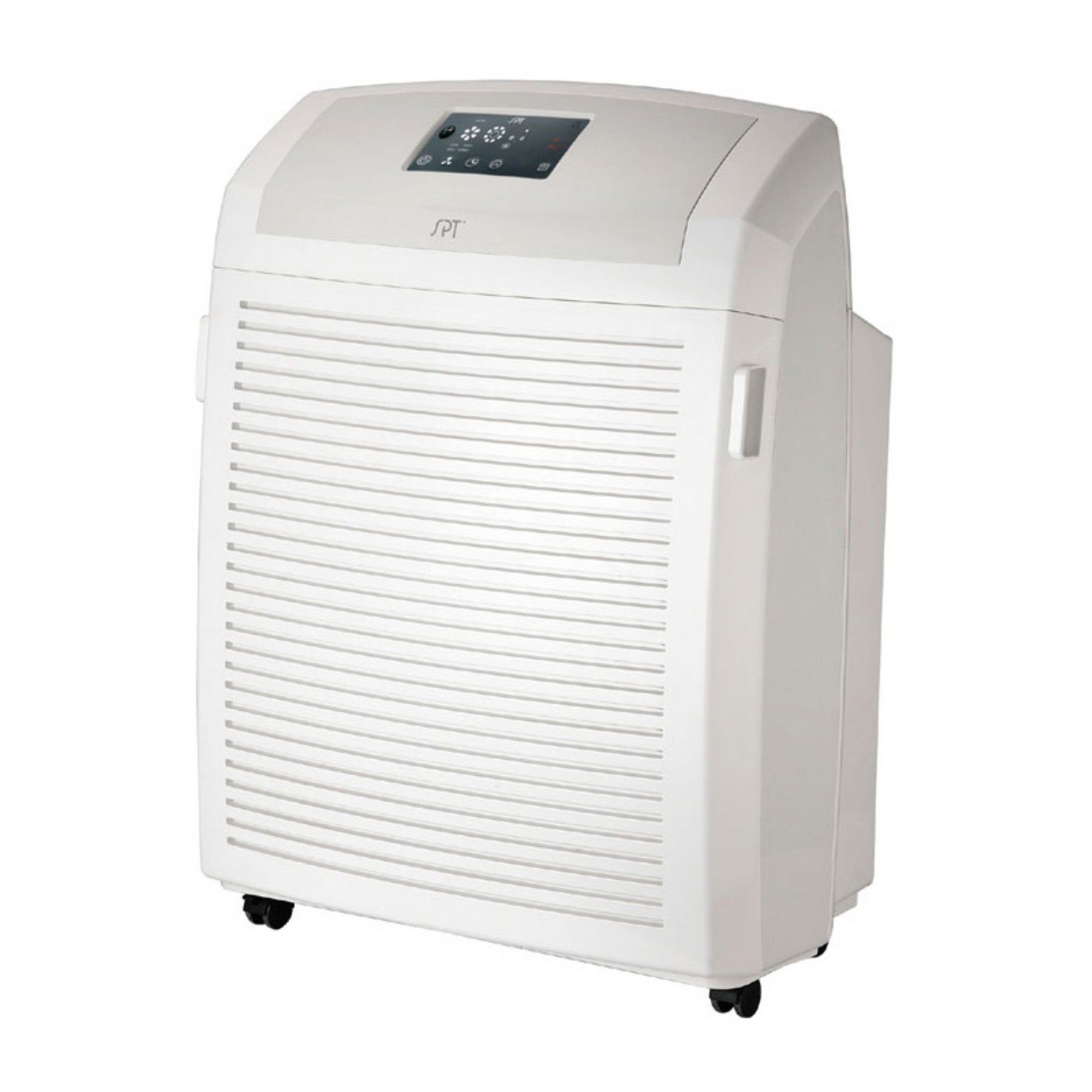 Sunpentown AC2102 Heavy Duty Air Cleaner AC2102 Air