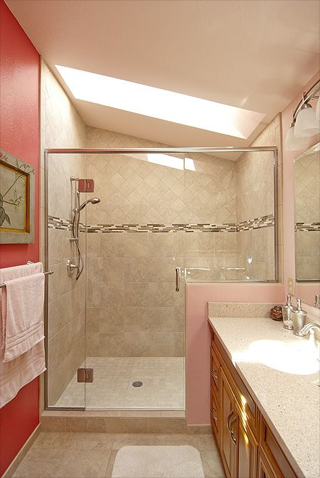 Bathtub To Shower Conversion Centennial Colorado