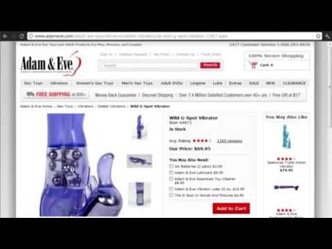 Best Selling Vibrator Review Wild G Spot Vibrator Most Sexy