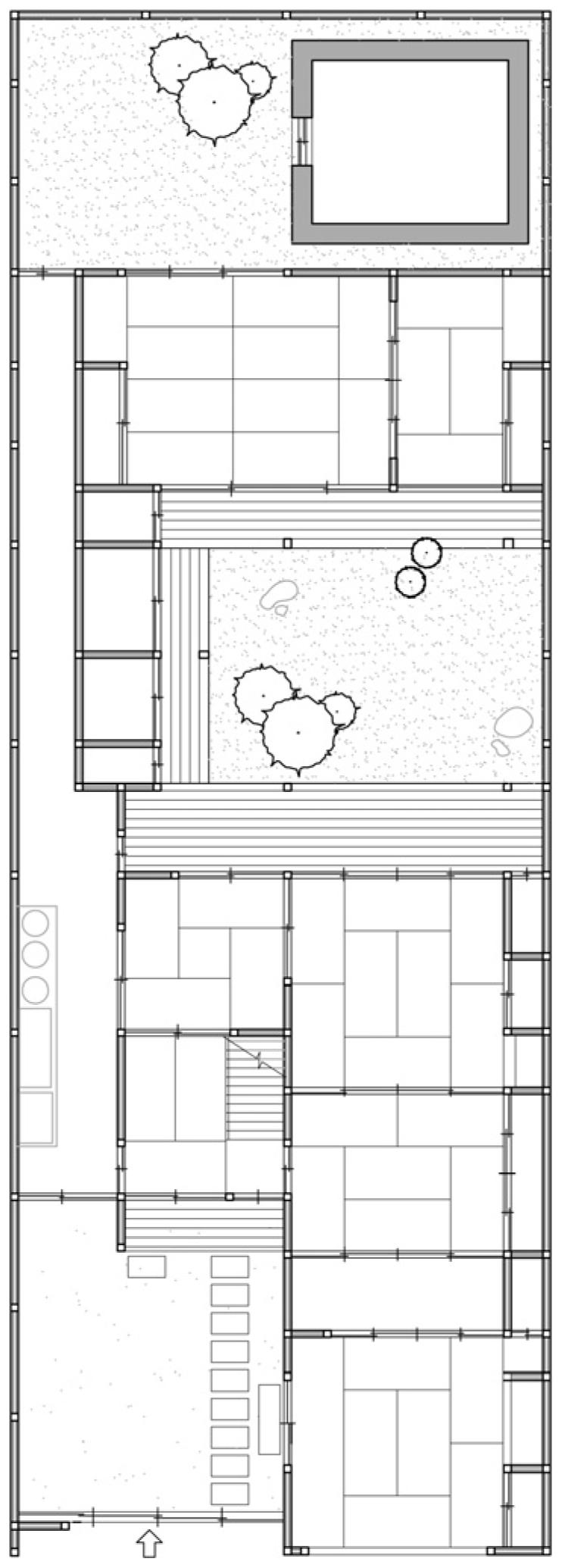 Buildings 03 00588 g004 1024   Japanese Architecture   Pinterest ...