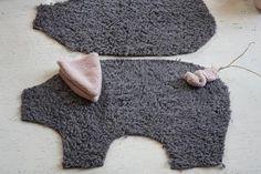 Photo of Anleitung: Nähen Sie das glückliche Schwein selbst